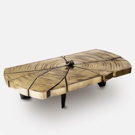 Erward Boulloud Fracture Cosmique table