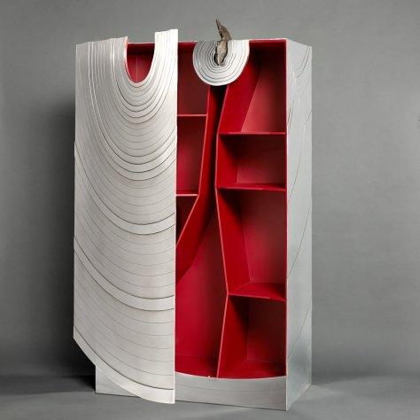 Erwan Boulloud - 'syngenesique' 2016 wardrobe